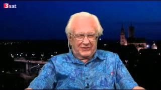 Interview mit Johan Galtung