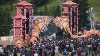 Hadra Trance Festival 2014 (#8) - Official After Movie