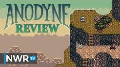 Anodyne (Switch) Review