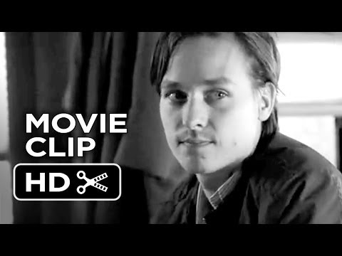 A Coffee In Berlin Movie CLIP - In The Trailer Part II (2014) - German Drama HD