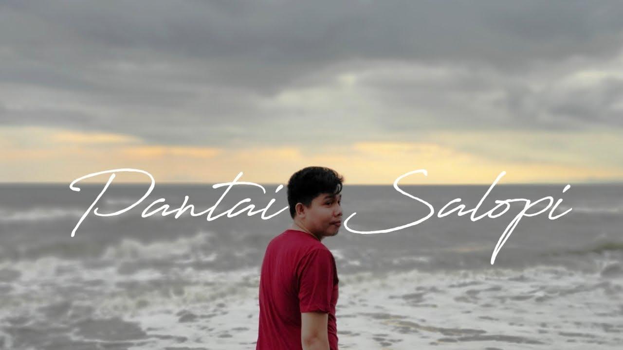 Pantai Salopi Kec Lembang Pinrang Sulawesi Selatan Rekomendasi Liburan Akhir Awal Tahun Baru Youtube
