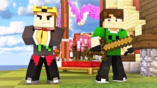 JOGANDO PELA FAMILIA CRAFT !!! - Minecraft BedWars (Com BaixaMemoria)