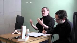 Питер Вульфендейл Презентация книги