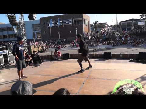 NORTH FEST 2016 - BATALLA BBOYS 1