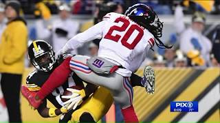Janoris Jenkins` brother charged after body found at Giants player`s NJ home