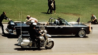 """""""Кеннеди убийство - выстрел из склада школьных учебников"""""""