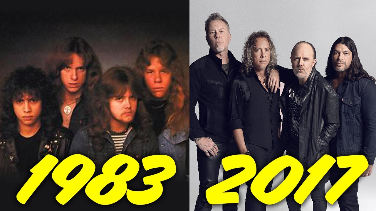 Metallica - Creeping Death & Jump In The Fire