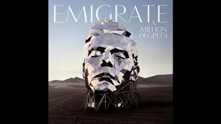 Emigrate - Eyes Fade Away (Isolated Vocals)