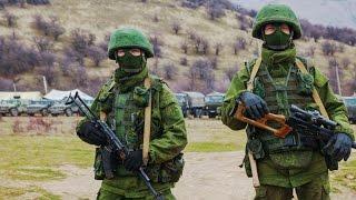 Простят ли России Крым и Донбасс?
