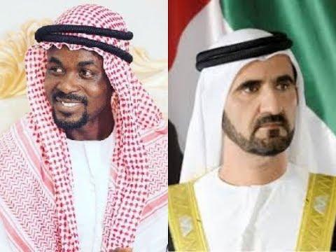 (BREAKING) Dubai Authorities refuse to release Nana Appiah Mensah to Ghana