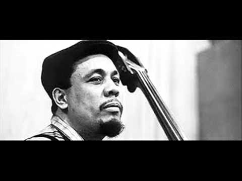 Charles Mingus ~ I get a kick out of you