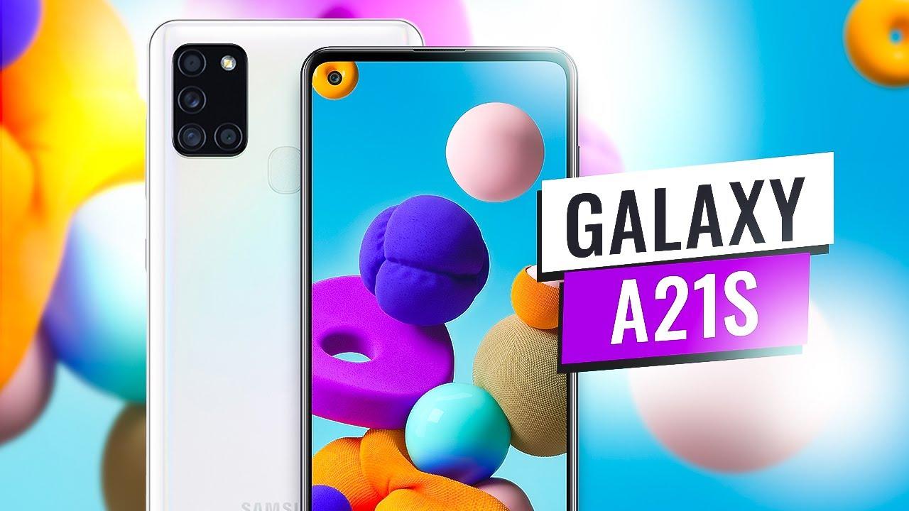 No Esperaba Esto Samsung Galaxy A21s Review Youtube