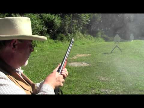 Winchester 1894 44 Mag Rifle