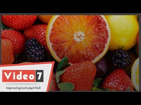 أطعمة ومشروبات أقوى من أدوية الأنيميا  - 11:54-2018 / 9 / 16