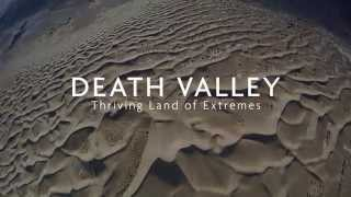 National Parks Exploration Series Presents: Death Valley Trailer
