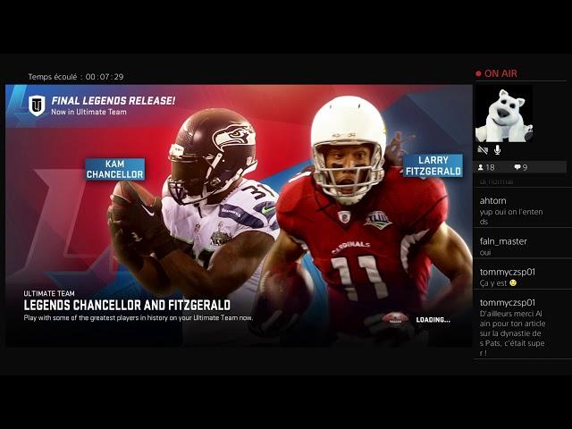 Madden : le Super Bowl joué par TDActu !
