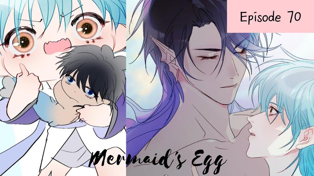 BL: Mermaid's Egg Ep 70_ English translation by Yaoi Craze