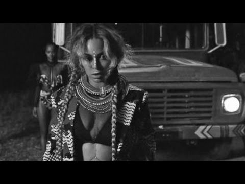 Beyonce 'Lemonade' | Lyrics Spark Search For Mystery 'Becky'