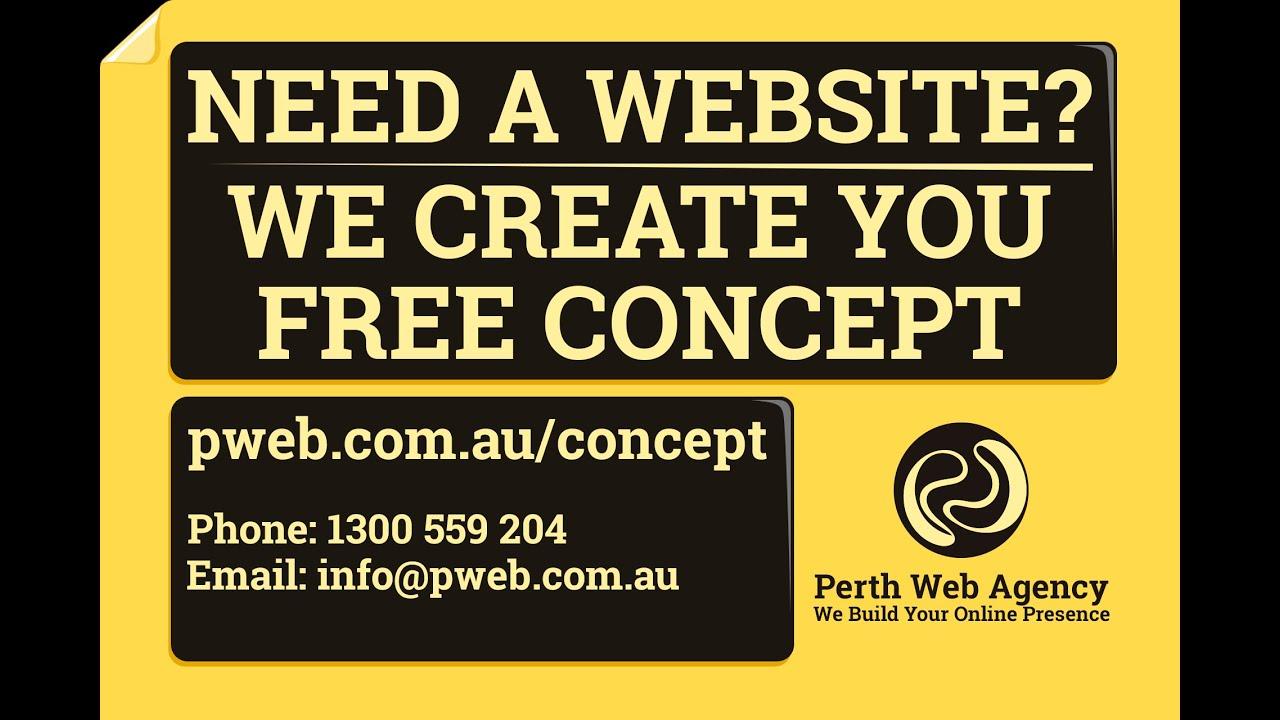Web Design Perth | WordPress Website Design Perth | Perth Web Agency