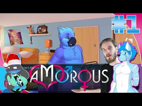 Furry dating game in Melbourne