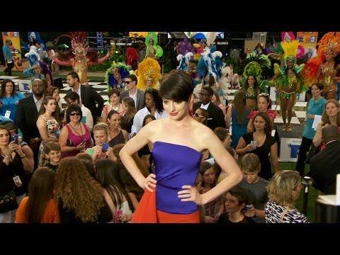 'Rio 2' Premiere