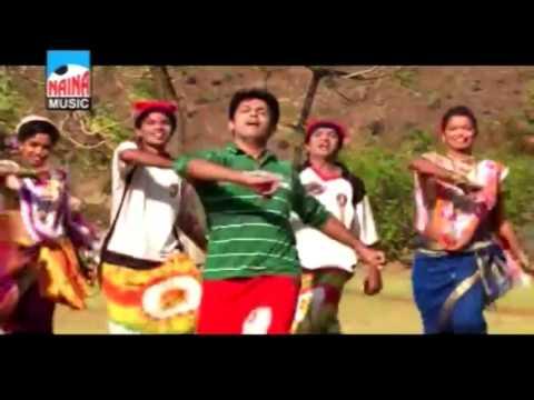 Ucha Nichu Paayarya Kaarle Dongarachya Waata | Harshala Patil | DJ | Ekveera Aai Songs