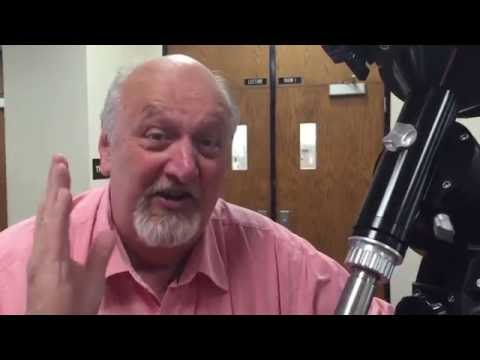 Dr. Mike Reynolds describes the August 21, 2017 USA Total Solar Ese