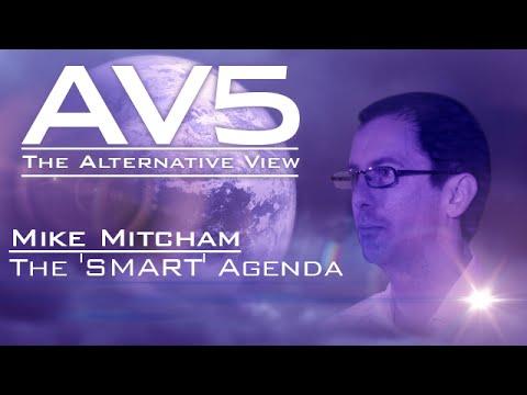 AV5 -Mike Mitcham - The 'SMART' Agenda : 'SMART' for whom?