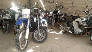 Non Custom Paid | Heavy Bikes | in Pakistan