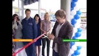 Запчасти КАМАЗ в Красноярске - открытие фирменного магазина(, 2013-09-18T03:14:18.000Z)