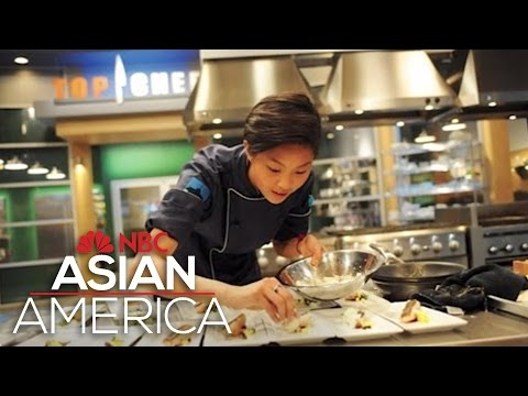 Life Stories: 'Top Chef' Winner Kristen Kish | NBC Asian America ...