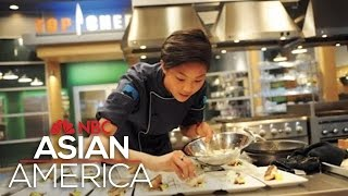 Life Stories: 'Top Chef' Winner Kristen Kish | NBC Asian America