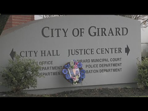 Officer shooting report prompts changes in Girard Police Department