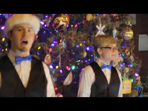 """""""Have Yourself A Merry Little Christmas"""" (LHS Chamber Singers)"""