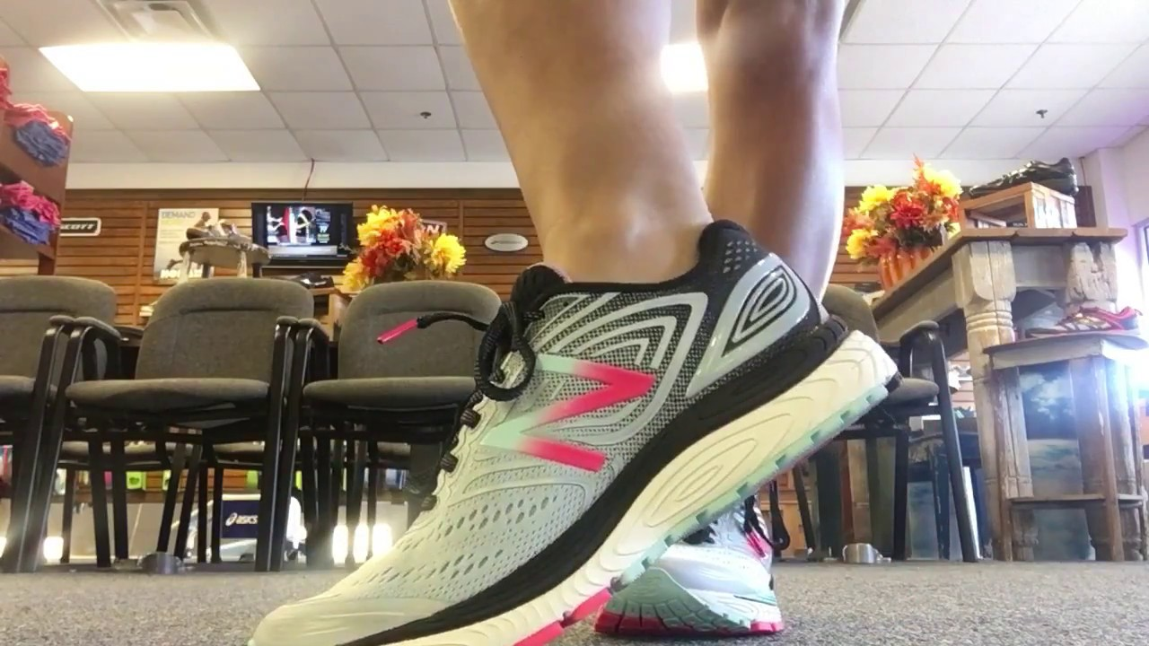 c80b249ecdc8 New Balance 880v7 - YouTube