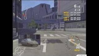 Group S Challenge Xbox Gameplay_2003_01_16_3