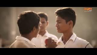 Mard Maratha Official Video Song Sachin A Billion Dreams AR Ameen Anjali Gaikwad