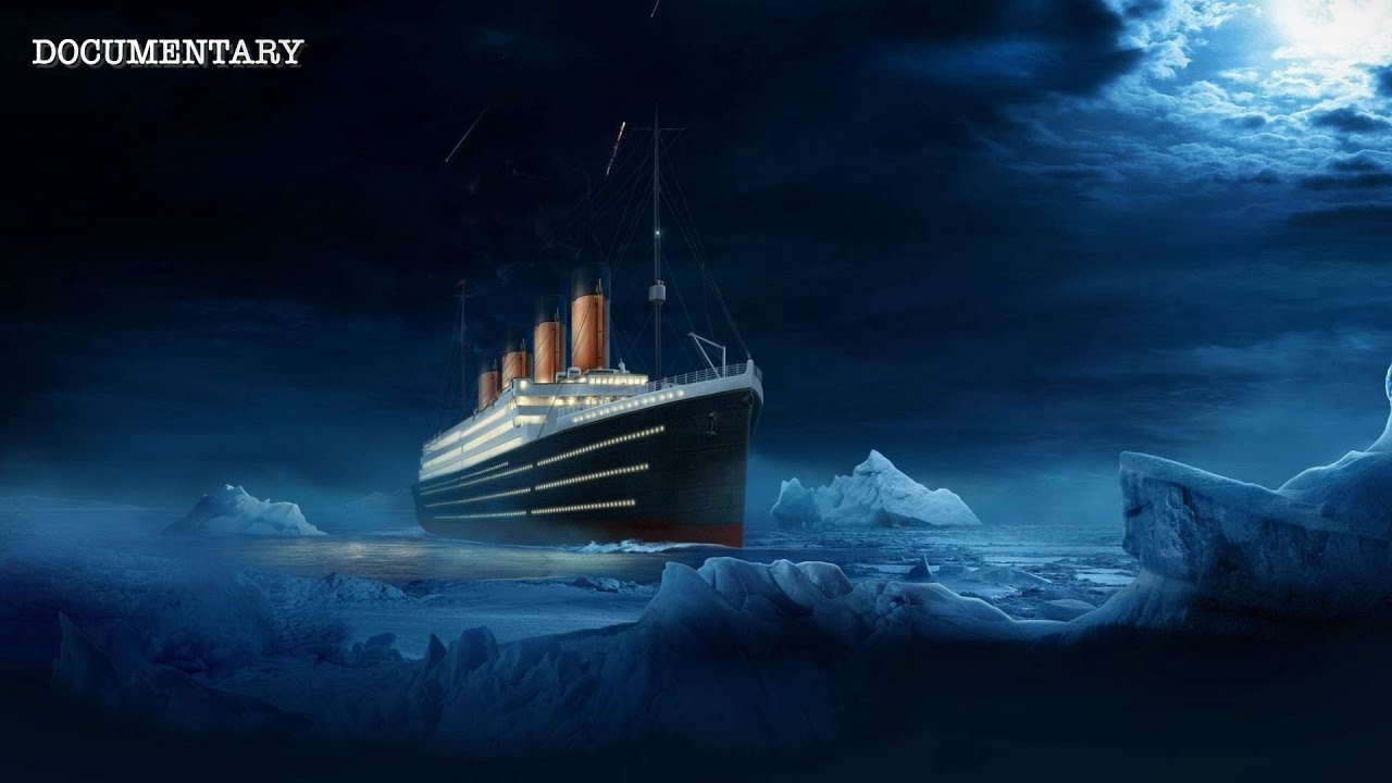 The Sinking of the RMS Titanic