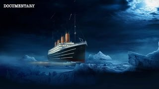 Titanic: The History & Maiden Voyage of the Luxury Liner | Documentary