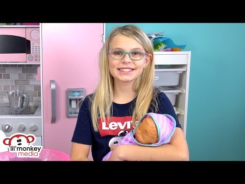 My Baby Born! 👶🏼 Meet NEW Baby Born Surprise Bathtub Surprise Doll!