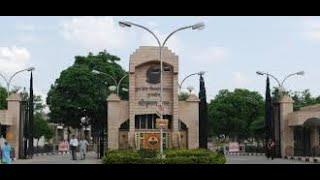 Kurukshetra University Ka Fine arts Department    #Campus_Tv