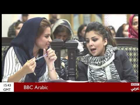 ما هي الصعوبات التي تواجهها صناعة سينما المرأة في فلسطين؟  - 19:55-2018 / 10 / 22
