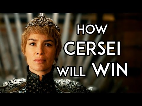 Advising Cersei How to Win The Game of Thrones