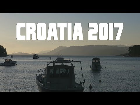 CROATIA 2017 | Exploring Dubrovnik, Drinking like Vikings & Being illegally silly