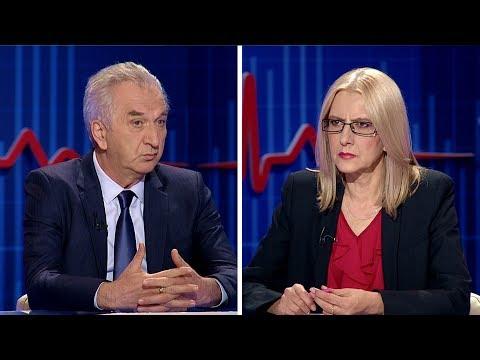 Mirko Sarovic - Puls 21.03.2019 (BN televizija 2019) HD