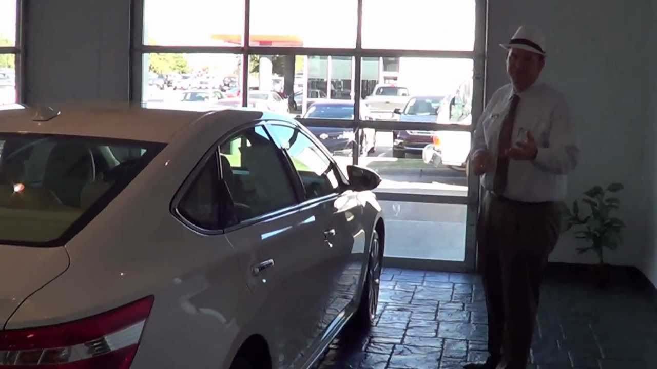 2013 Toyota Avalon Limited Pearl White At Freeman Toyota In Hurst Texas