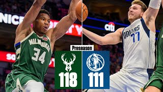 Giannis_Antetokounmpo,_Luka_Doncic_put_on_show_in_Bucks'_win_vs._Mavs_ _2019_NBA_Highlights