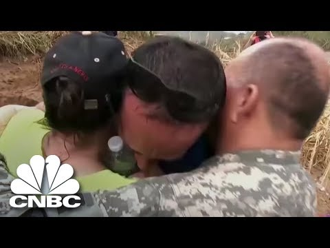 The Profit In Puerto Rico: An American Crisis | The Profit | CNBC Prime