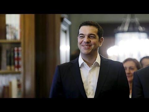 Tsipras Says Greeks Want Stability, Greeks Say They Want Reform