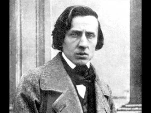 My favorite Chopin works by genre